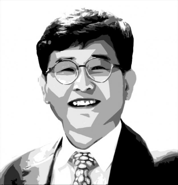 ▲ 신준철 시인·춘천기계공고교사