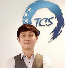 ▲ 김용재 전 TCS 대외협력팀장 (문화플랫폼 청년청담 대표)