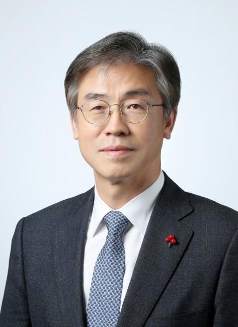 ▲ 최종태 강원도농업기술원장 수의학박사
