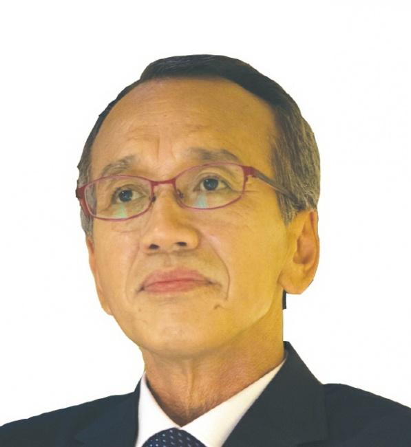 ▲ 김응수 농업법인 채향원 대표·전 신구대 교수