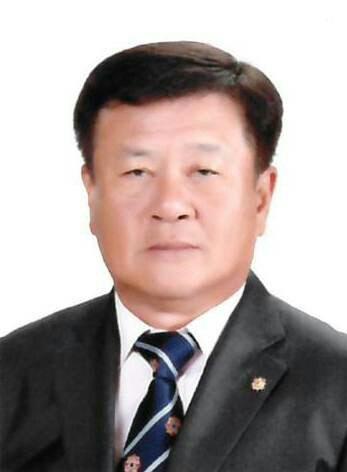 ▲ 김영호 홍천군재향군인회장