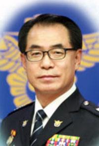 ▲ 김재규 강원경찰청장