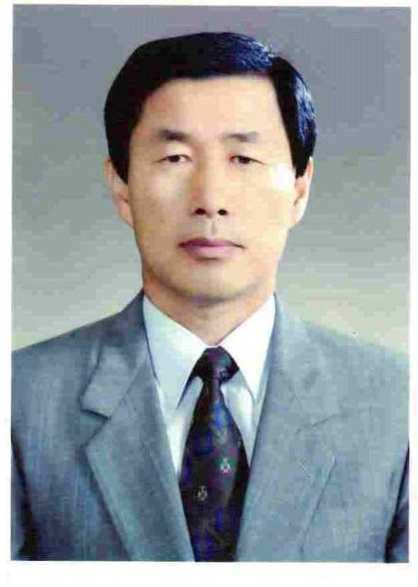 ▲ 김봉연 전 속초 아파트연합회장