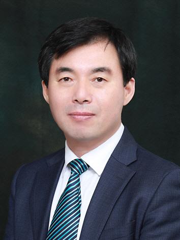 ▲ 정재경 강원중소벤처기업청장