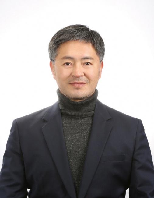 ▲ 김문기 강릉시 정책자문 위원장