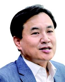 ▲ 김진태 국회의원