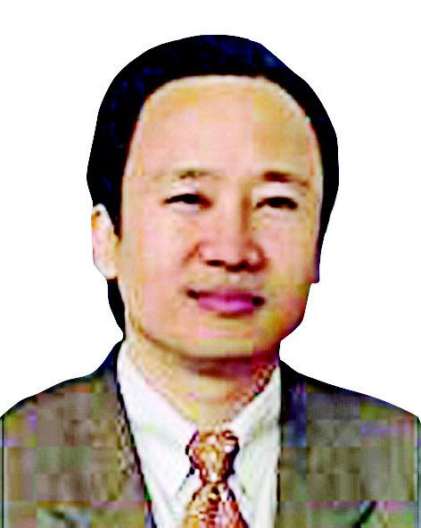 ▲ 김명섭 교수