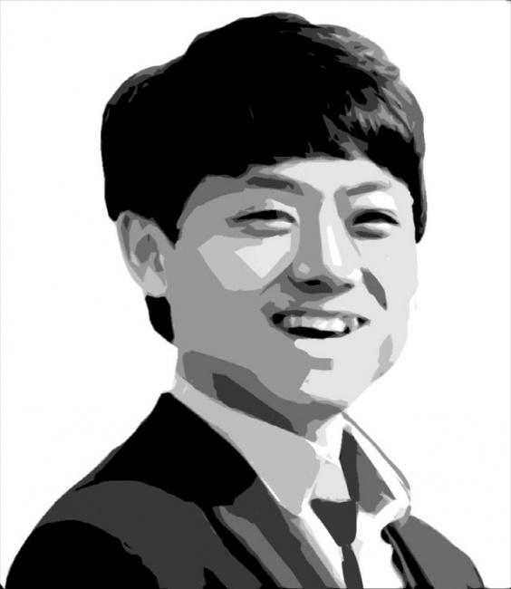▲ 김병현 강원도교육청 파견교사
