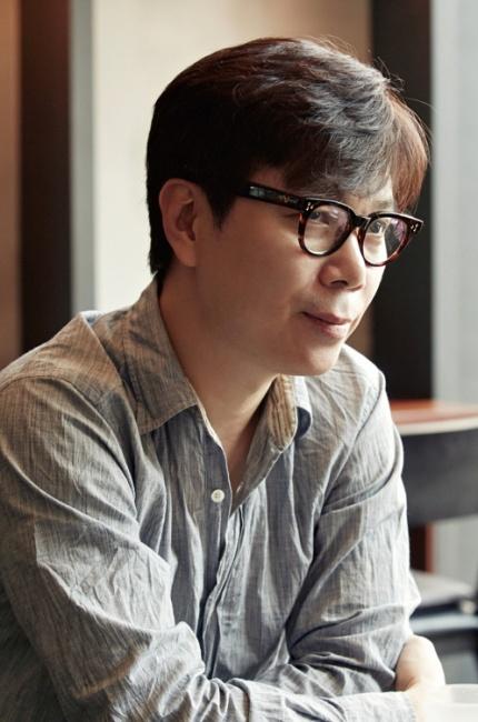 ▲ 화천 출신 김영하 작가