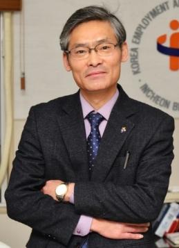 ▲ 오창식 한국장애인고용공단 인천지사장