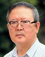 ▲ 김성일 전 강릉원주대 교수