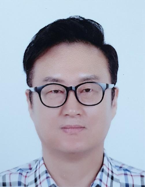 ▲ 김창욱 삼진지엔에프 대표