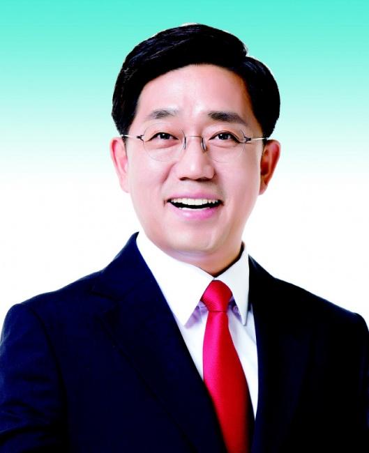 ▲ 김대현 원주 을 선거구 예비후보