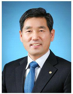 ▲ 서흥원 양구군체육회장