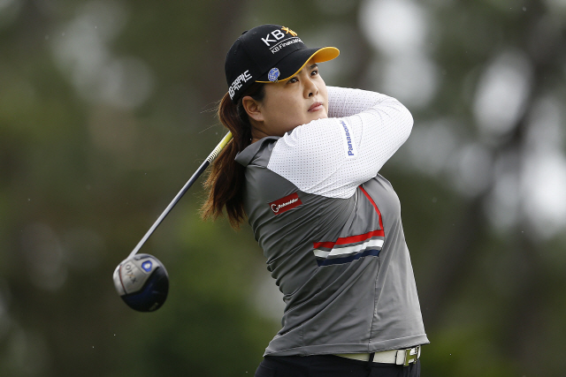 ▲ 박인비(32)가 미국여자프로골프(LPGA) 투어 2020시즌 개막전 다이아몬드 리조트 챔피언스 토너먼트(총상금 120만달러) 준우승을 차지했다.