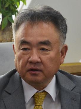 ▲ 송재호 대통령직속 국가균형발전위원장