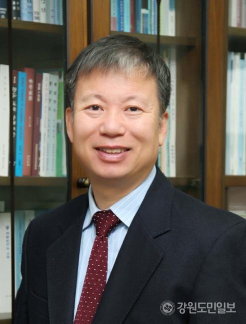 ▲ 권명중 연세대 미래캠퍼스 제19대 부총장