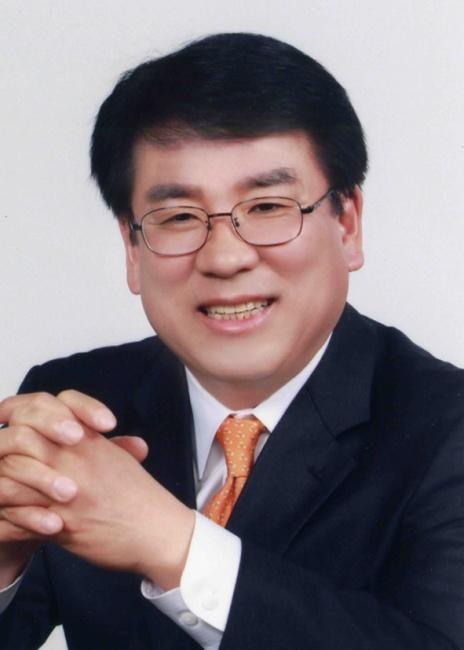 ▲ 곽영승 전 언론인 행정학박사