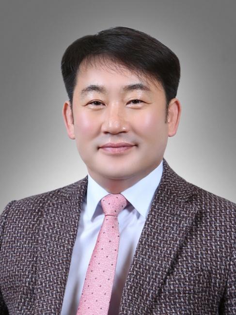 ▲ 권정복 삼척시의원