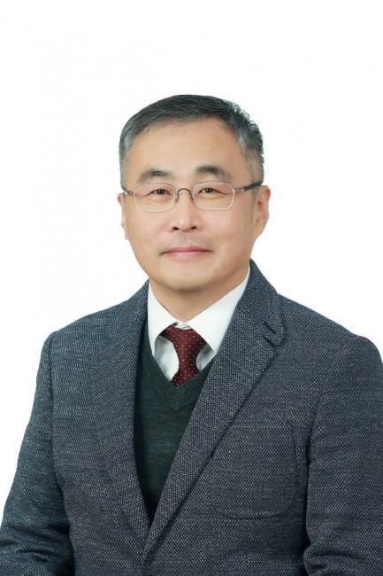 ▲ 임상현 강원도농업기술원 연구개발국장