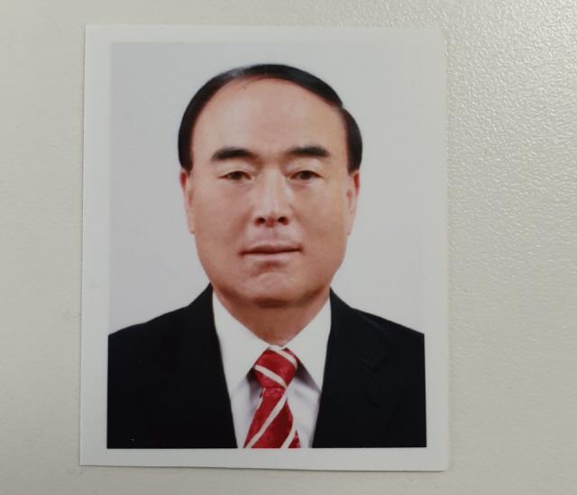 ▲ 양희구 강원도체육회장