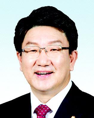 ▲ 권성동 국회의원