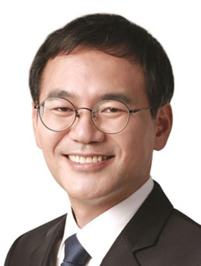 ▲ 김명기  더불어민주당 동해,삼척 후보자