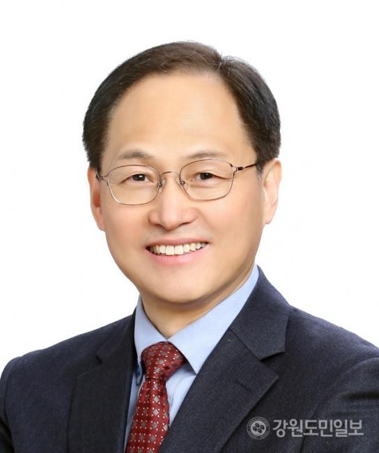 ▲ 김화종 강원대 컴퓨터공학과 교수.