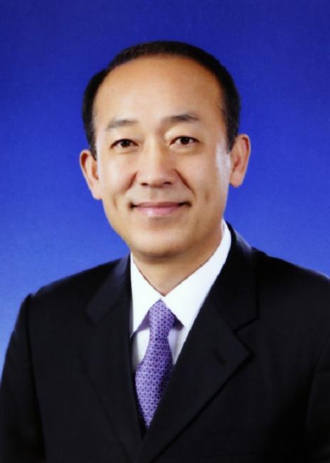 ▲ 김규호 도의회 접경지역개발 촉진지원특별위원장
