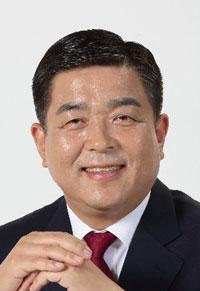 ▲ 류성호 전 태백경찰서장.