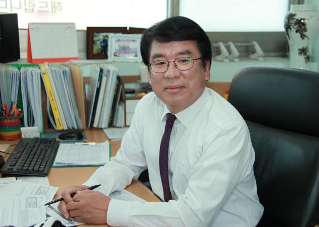 ▲ 곽영승 전 언론인·행정학 박사