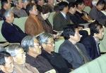 춘천선관委 선거관계자 교육