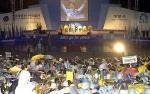 2003 국제청소년평화캠프 이모저모
