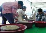 속초 학사평 순두부 축제 개막
