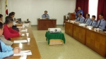 영월 경찰 교통안전 대책회의