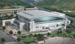홍천  농민체육센터  내주  착공