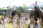 강원민속예술축제 성료