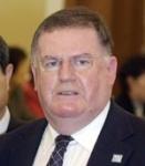춘천 방문 데릭 케이시 월드레저협회장