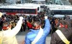강릉비대위 도청앞 시위