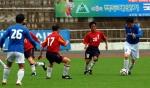 명승부 속출… 축구열풍 불었다