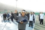 양구군수기 생활체육 테니스대회