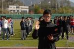 영월군 청소년 클럽대항 축구대회