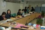 전통규방공예 제조 시범사업