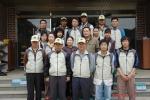 영월군선관위 복지시설 봉사활동