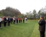 홍천군체육회장배 골프