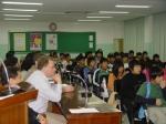 고성군 어린이 두레영어교실