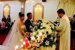 철원 농촌총각 결혼식