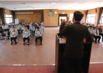 태백경찰서 대선 교육