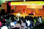 양구 '찾아가는 문화특공대' 공연