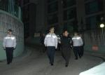 태백경찰서 범죄예방 캠페인